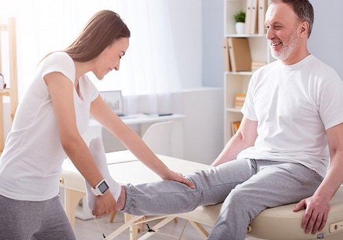 Benefits Massage Therapy